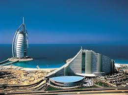 Impresionante Dubai