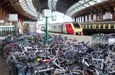 Bristol-bicicletas