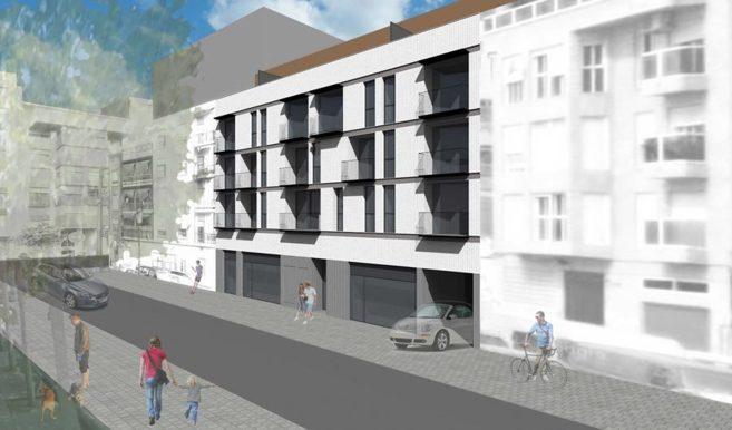 Primera plataforma digital para hacer viviendas a medida a for Crear viviendas