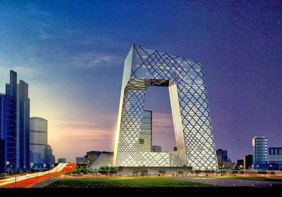 Arquitectura Y Urbanismo Moderno Fomento Territorial Blog