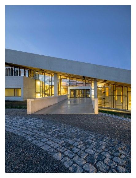 Museo Moesgaard, en Skåde