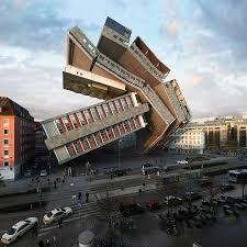 Arquitectura y surrealismo