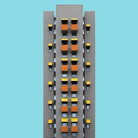 rascacielos-de-colores