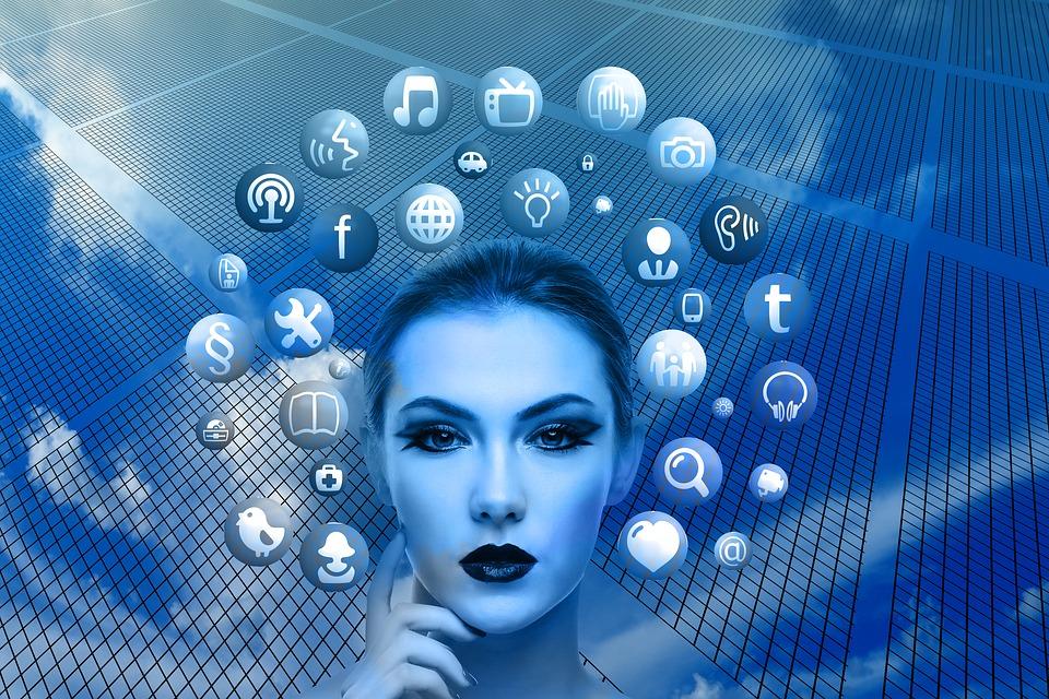 Más de la mitad de la población europea accederá a redes sociales en2019