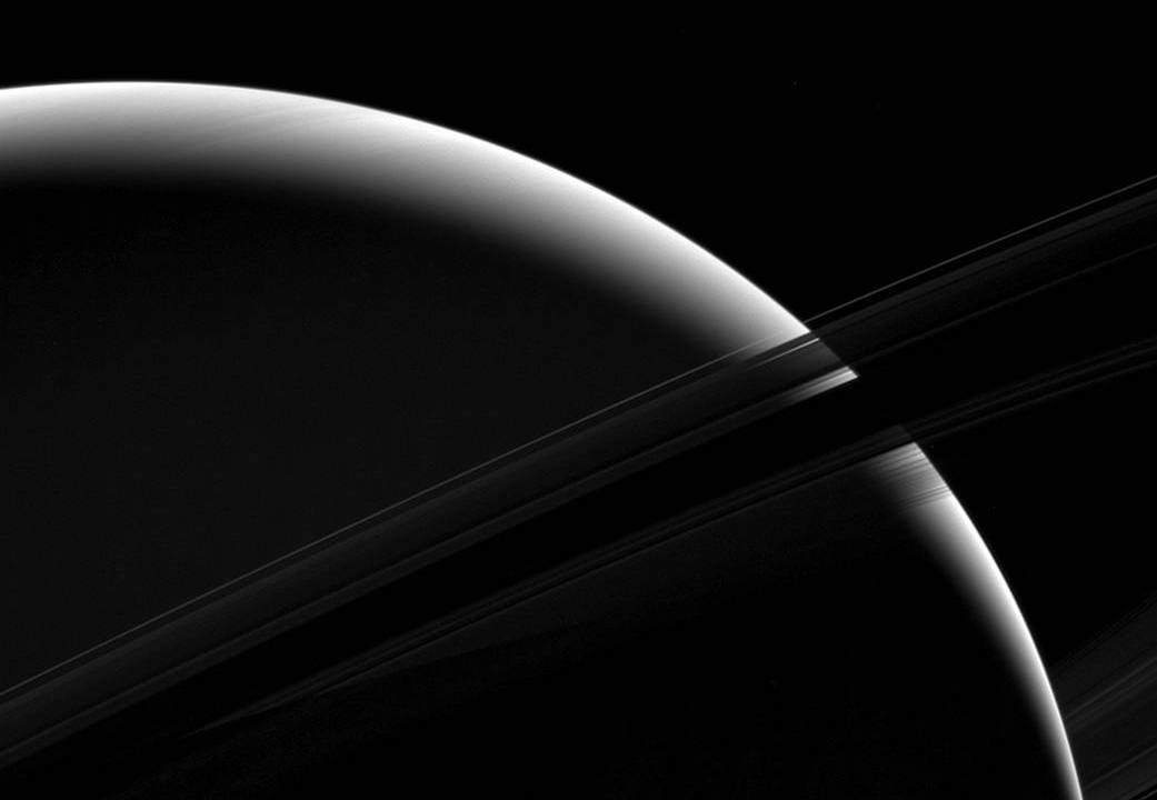 Las nueve fotografías espaciales más cautivadoras de las últimas semanas cortesía de laNASA