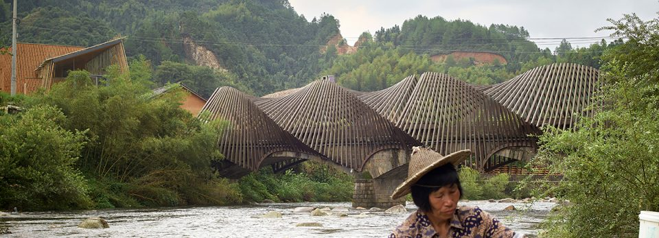 Bamboo Architecture: 14 Sustainable and Spectacular OrganicStructures
