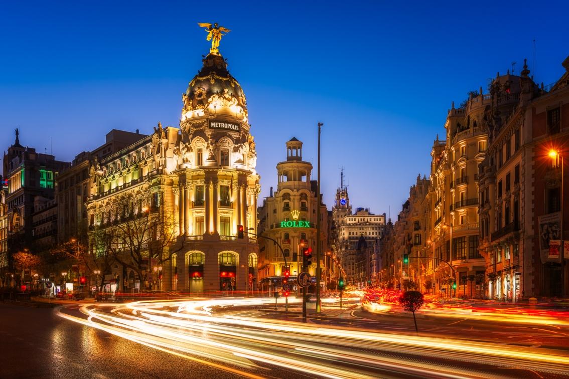 Guía de Arquitectura de Madrid: 20 lugares que todo arquitecto debeconocer