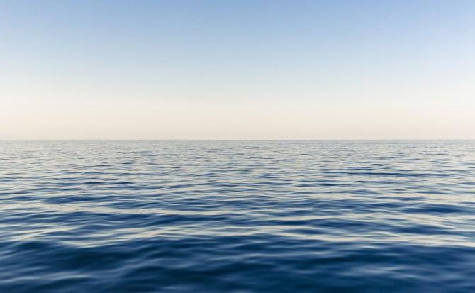 La venganza del calentamiento global se esconde en losocéanos