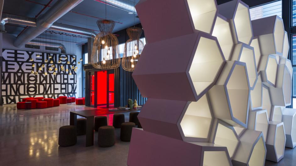 Radisson RED. Un hotel 'millennial' para Ciudad delCabo