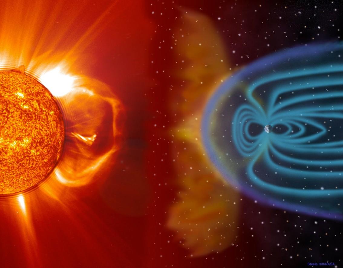 Tormentas solares: los efectos directos e indirectos sobre la Tierra de las llamaradas solares másintensas